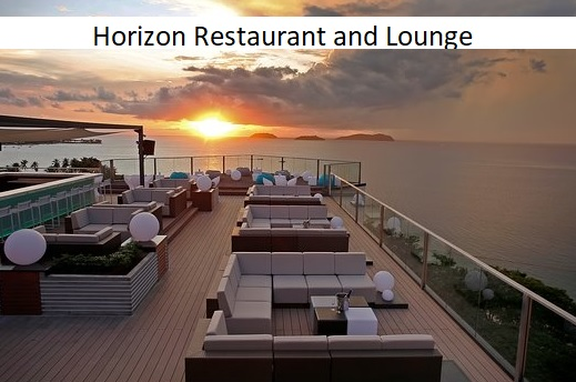 Horizon Restaurant and Lounge