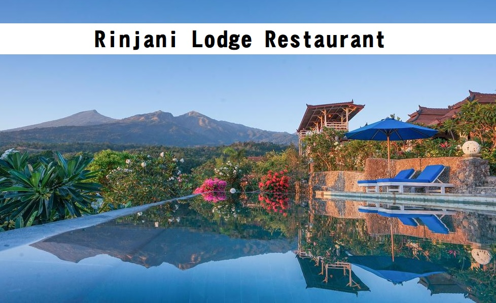 Rinjani Lodge Restaurant