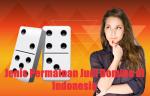 Jenis Permainan Judi Domino di Indonesia
